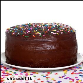 שטרודל מתכונים - מתכוני עוגות : מתכון לעוגת יומולדת